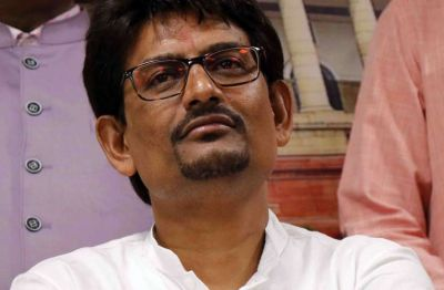 BJP gives ticket to Alpesh Thakor, will try his luck in Gujarat assembly by-election