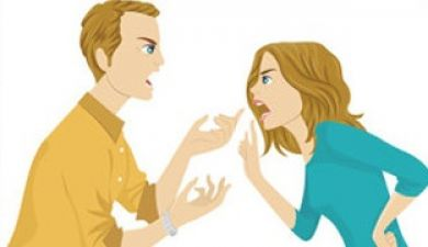 हंसी के फव्वारे in पति-पत्नी style