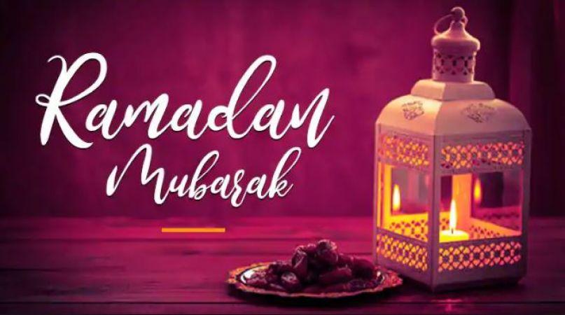 इन संदेशों से दें अपनों को रमजान की मुबारकबाद