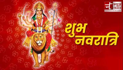 नवरात्रि की हार्दिक शुभकामनाएं 2019 – नवरात्रि पर भेजे अपनों को ये बधाई सन्देश