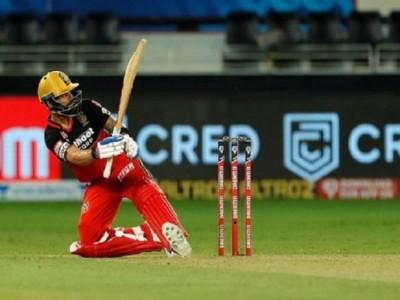 IPL 2021: What number will Kohli bat for RCB? now got answer