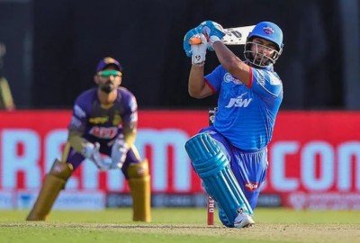 Rishabh Pant can become captain of Team India!