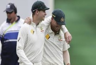 This team will play against India in presence of Smith-Warner