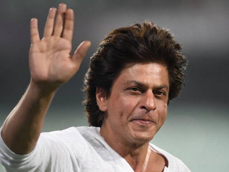 शाहरुख ने अपनी टीम के इस खिलाड़ी को बताया बाहुबली