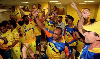 IPL2018LIVE:  जीत के बावजूद चेन्नई को लगा बड़ा झटका