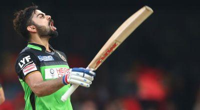 IPL 2018 : आईपीएल के आगाज पर कोहली ने भरी विश्व कप जीतने की हुंकार