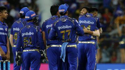 IPL 2018 LIVE : मारकंडे ने की मुंबई की राह आसान