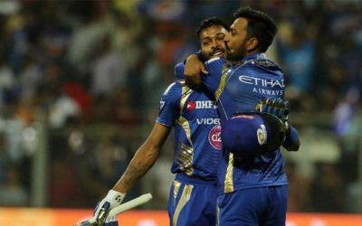IPL 2018 : इन सगे भाइयों की जोड़ी ने मचाई हैं आईपीएल में धूम