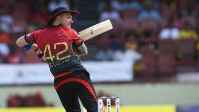 IPL2018LIVE : मैक्कुलम यह कारनामा करने वाले विश्व के दूसरे बल्लेबाज बने