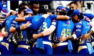 IPL 2021: Mumbai Indians suffer major setback