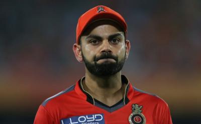 IPL2018LIVE : नीतीश राणा ने बड़े स्कोर से बैंगलोर को रोका