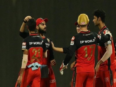 IPL 2021: Kohli to start innings, know RCB's probable playing XI here