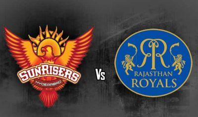 IPL2018 RR vs SRH : आज सनराइजर्स से भिड़ेंगे रॉयल्स