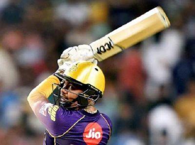 IPL2018LIVE : कोलकाता का स्कोर 100 के करीब