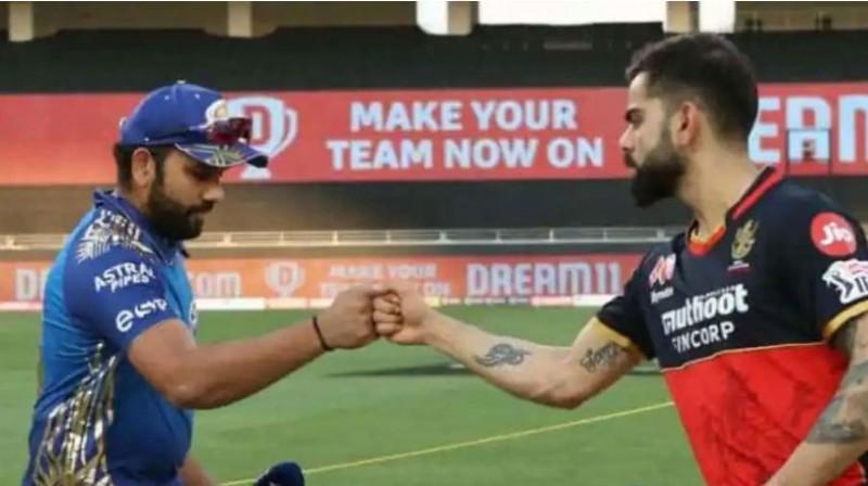 IPL 2021: मुंबई और RCB में आज पहला मुकाबला, जानें अब तक किसका पलड़ा रहा है भारी