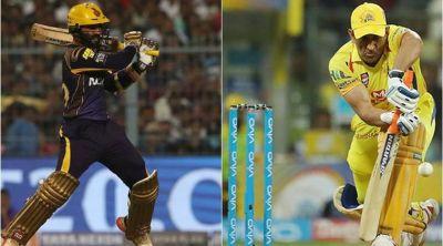 IPL2018live: 8.1 ओवर के बाद कोलकाता 80 पर....