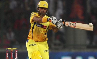 IPL2018live: जीत की तरफ बढ़ती चेन्नई....