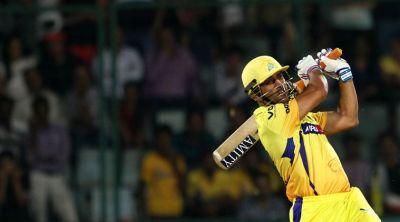 IPL2018live: मुसीबत में चेन्नई के 'किंग्स' , धोनी....