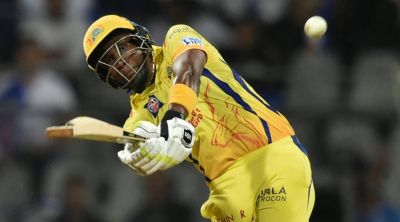 IPL2018live: अब ये बल्लेबाज ही जीता सकता है चेन्नई को...