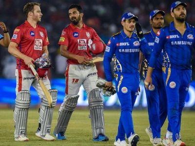 आज पंजाब से अपनी पिछली हार का बदला लेने मैदान पर उतरेगी मुंबई