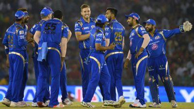 इन 11 खिलाड़ियों के साथ पंजाब के खिलाफ मैदान पर उतरेगी मुंबई