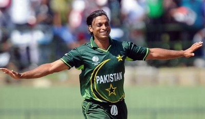 Shoaib Akhtar says Dhoni should have retired after 2019 World Cup