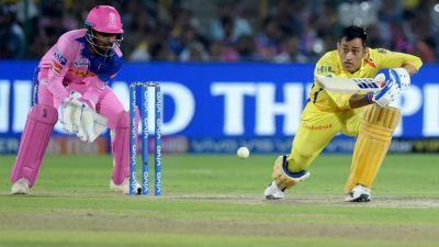IPL 2019: चेन्नई की रोमांचक जीत, आखिरी गेंद पर छक्का जड़कर जीते धोनी के धुरंधर
