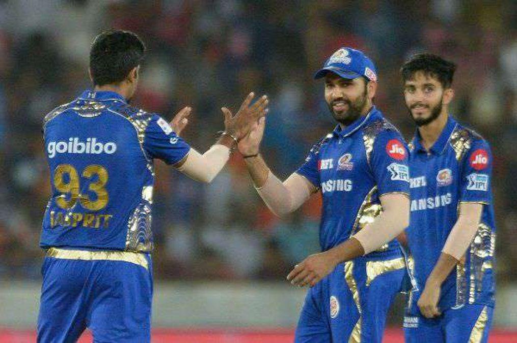 IPL 2019 : राजस्थान ने जीता टॉस, पहले गेंदबाजी का फैसला