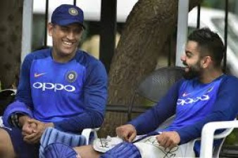 Mahi has played last match for Team India