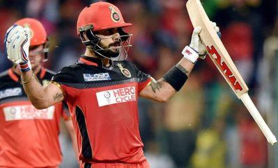 पंजाब के खिलाफ बैंगलोर को मिली इस सीजन की पहली जीत