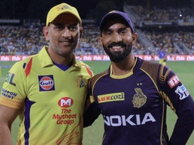 IPL 2019 : पहले बल्लेबाजी करने उतरी कोलकाता की मजबूत शुरुआत