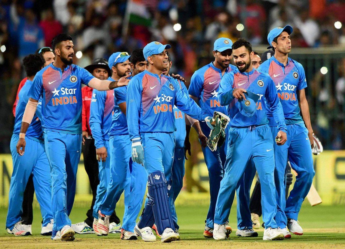 आज हो सकती है विश्व कप के लिए भारतीय टीम की घोषणा