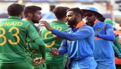 Kohli's salary equals the salary of the entire Pakistani team, look at the figures