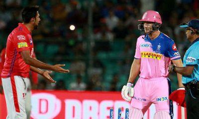 IPL 2019 : आज शाम होगी रोमांचक, जब बटलर के सामने होंगे अश्विन