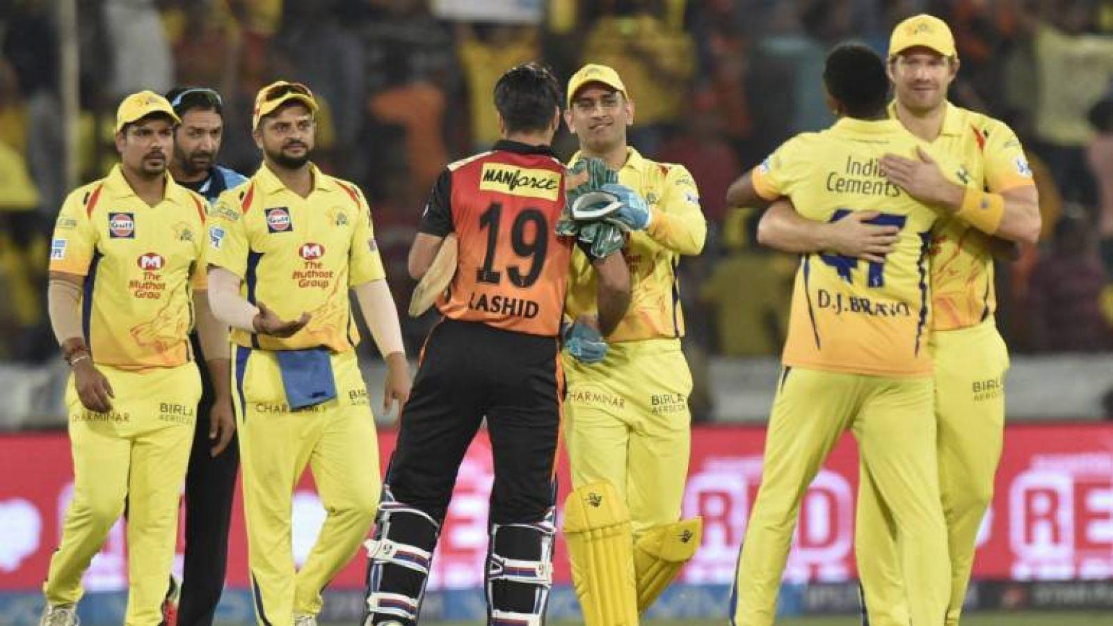आज शाम होगा आईपीएल की इन दो मजबूत टीमों का आमना-सामना