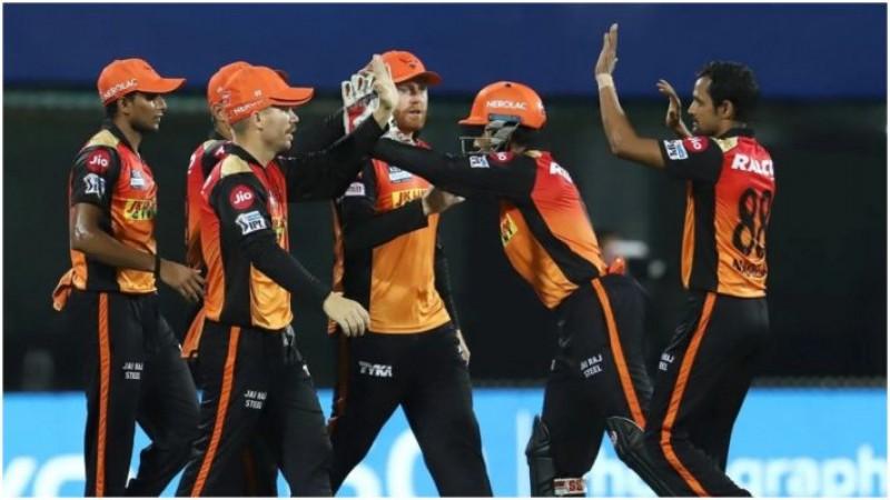 IPL 2021: क्या हैदराबाद को नसीब होगी पहली जीत ? आज मुंबई इंडियंस से होगा मुकाबला