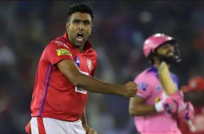 IPL 2019 : अश्विन से हारे बटलर, पंजाब ने 12 रनों से जीता मुकाबला