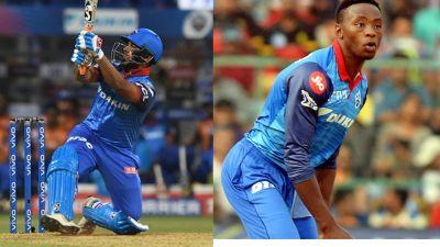 IPL 2019: आज दूसरे स्थान के लिए लड़ेंगे मुंबई और दिल्ली, पंत और रबाडा पर होगी निगाहें