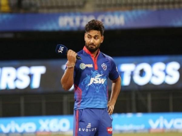 IPL 2021: पंजाब को मात देने के बाद बोले पंत, कहा- अब एन्जॉय करने लगा हूँ कप्तानी