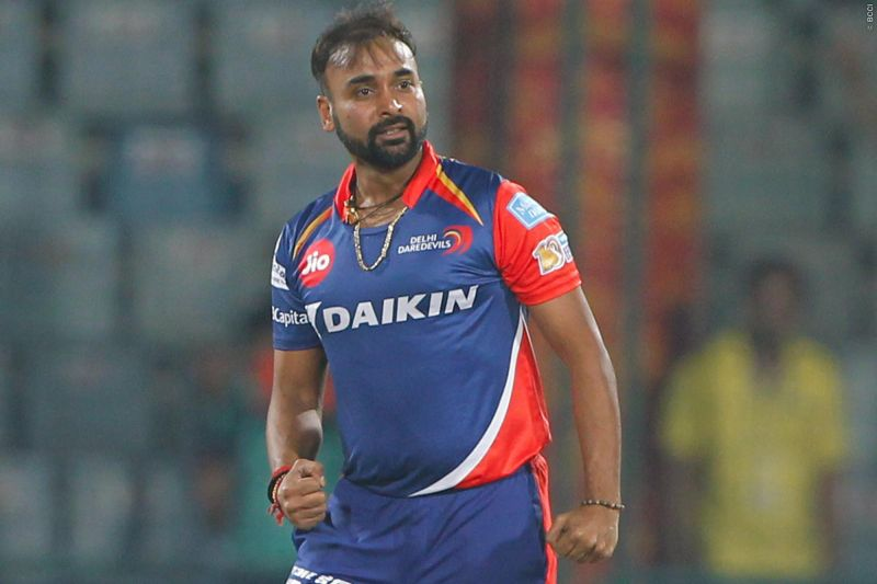 मुंबई के खिलाफ अमित मिश्रा ने बनाया एक ऐसा रिकॉर्ड