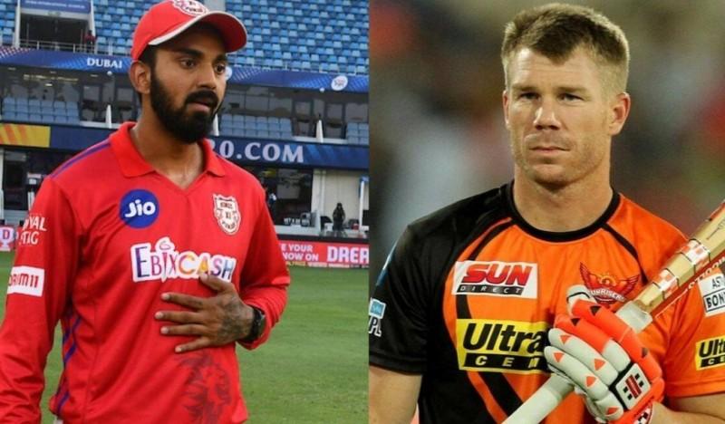 IPL 2021: कल पंजाब के सामने होगी हैदराबाद की चुनौती, क्या SRH को मिलेगी पहली जीत ?
