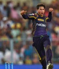 IPL इतिहास में सर्वाधिक रन देने वाले भारतीय गेंदबाज बने कुलदीप यादव
