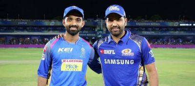 IPL 2019 : प्लेऑफ पर मुंबई की नजर, आज राजस्थान से होगा मुकाबला