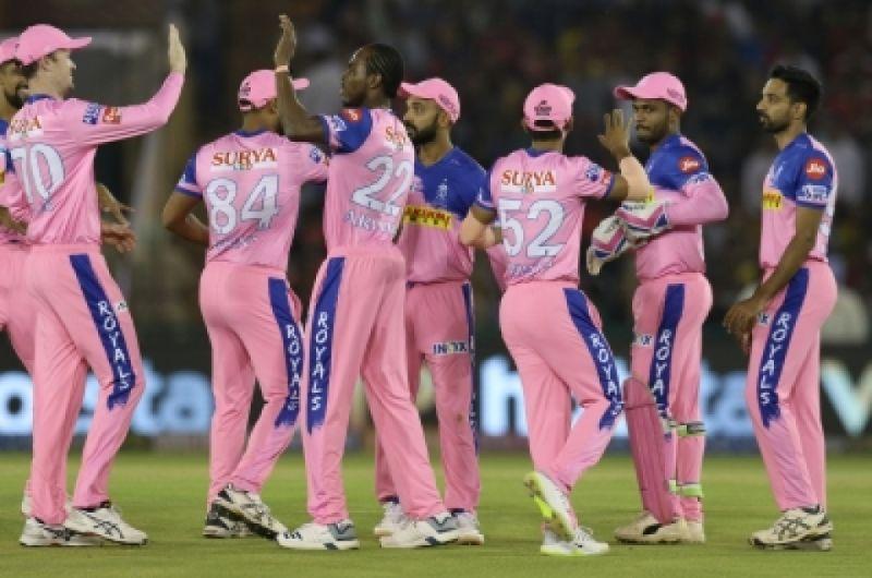 IPL 2019 : आज राजस्थान के सामने दिल्ली की चुनौती