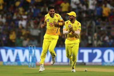 IPL 2018 LIVE : तीसरे ही ओवर में हैदराबाद की हार तय...