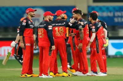 IPL 2021: RCB vs RR Team Predicted Playing 11 Today