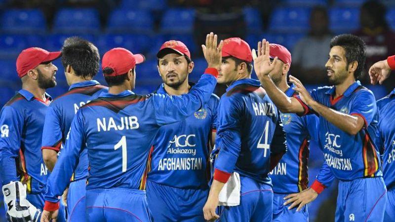 विश्व कप के लिए अफगानिस्तान ने किया 15 सदस्यीय टीम का एलान