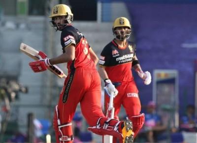 IPL 2021: Virat Kohli praises Devdutt Padikkal for his innings against Rajasthan Royals