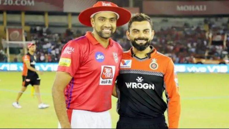 आज पंजाब के किंग्स से भिड़ेंगे बैंगलोर के चैलेंजर्स, हारे तो खेल खत्म