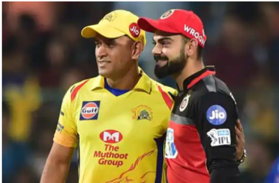 Big news for Fans: When Where, and How to watch CSK vs RCB live streaming for free